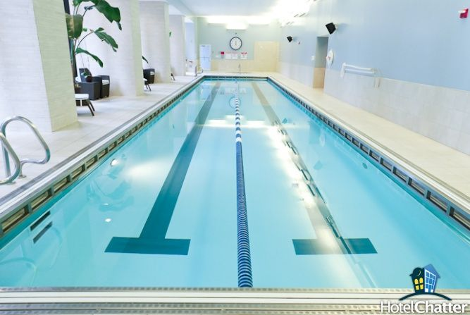 Really simple two lane swimming pool inside. | Home<3 in 2019 ...