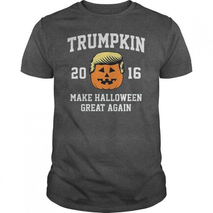 Trumpkin 2016 Make...