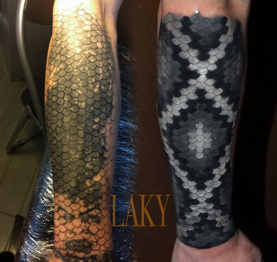 second skin tattoo cover reviews