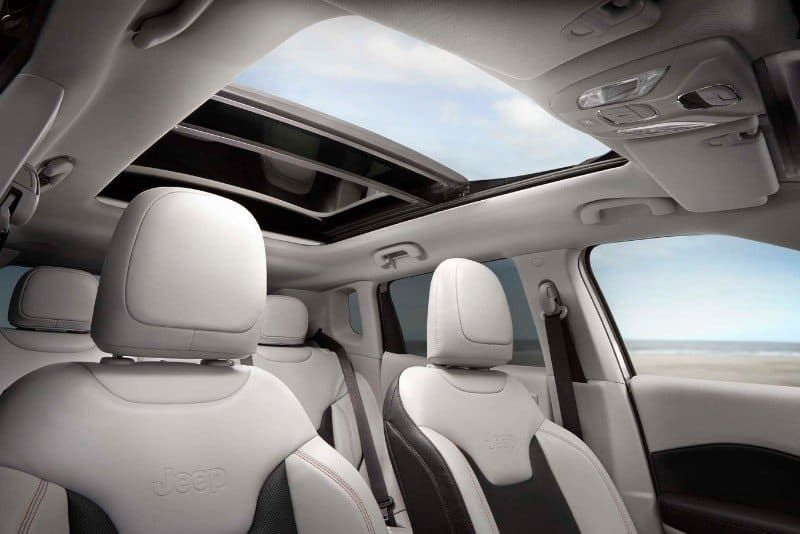 10 Best Affordable Suvs With A Panoramic Sunroof Autowise