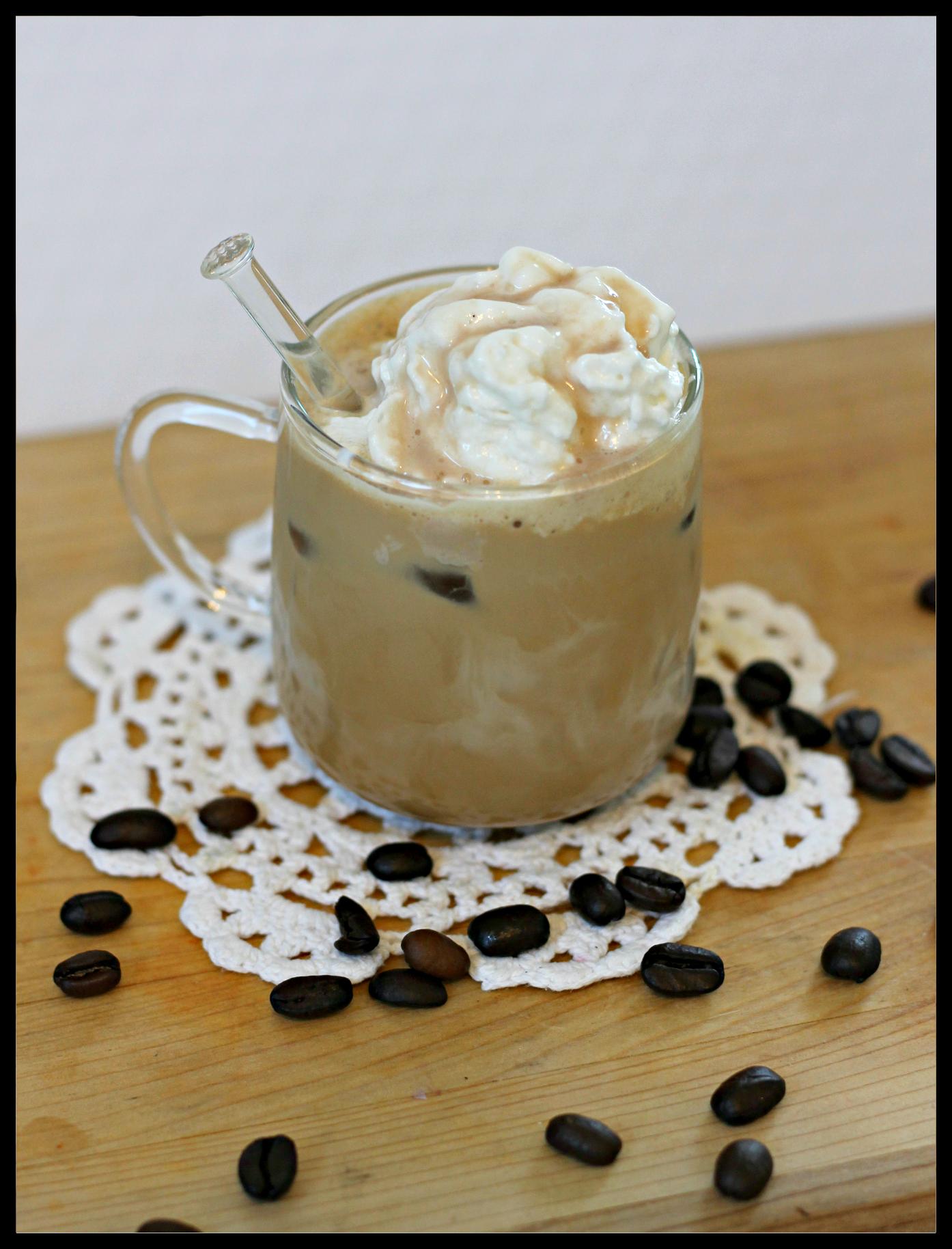ColdBrewed Coffee — THM S or FP Recipe Cold brew