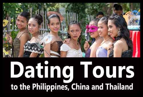 Dating tours to china