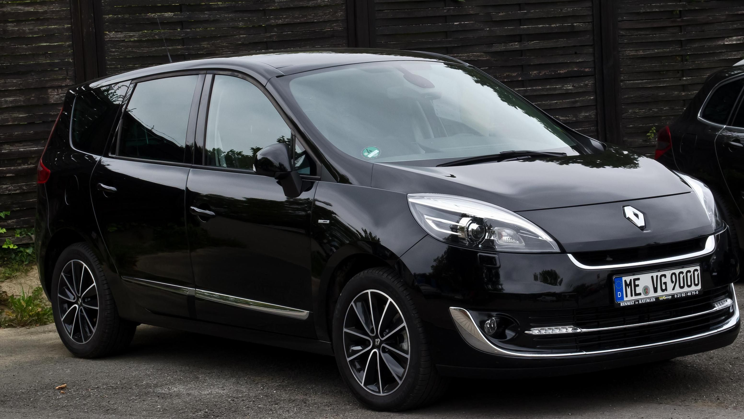 Renault scenic tuning http autotras com auto pinterest perfect photo and cars