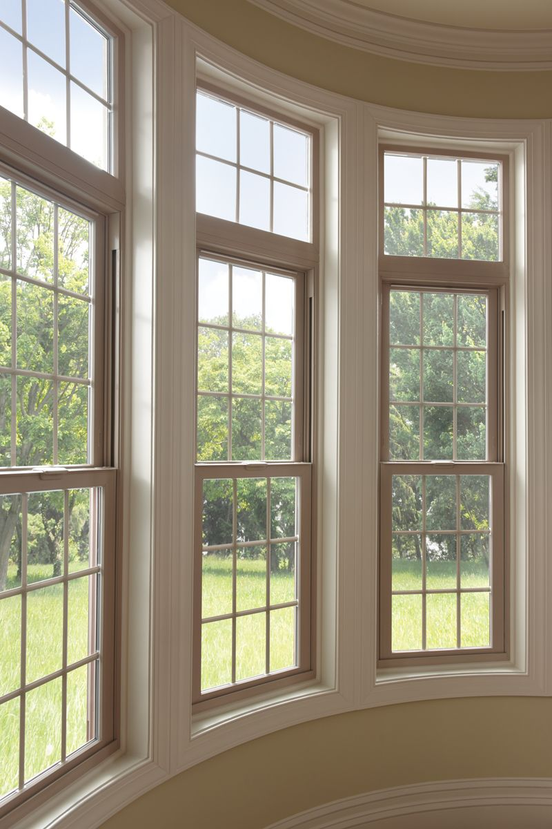 Vinyl window casing - New Windows Can Do Wonders For The Look And Feel Of Any Room Featured