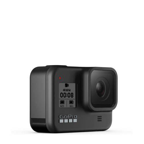 GoPro HERO8 bundel action camera in 2019 Gopro