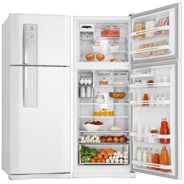 Ricardoeletro Com Refrigerador Geladeira Electrolux Frost Free 2