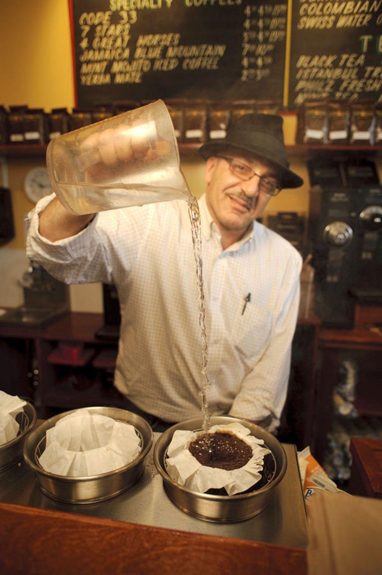 Is philz the new peets philz coffee san francisco
