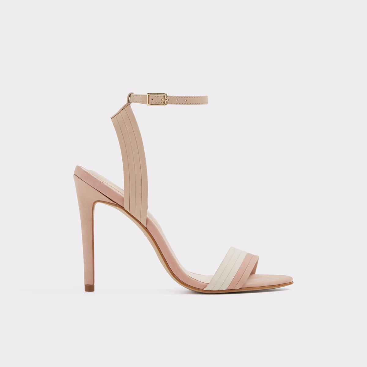 95589e16d51 Kaenavia Bone Nubuck Women s Sandals