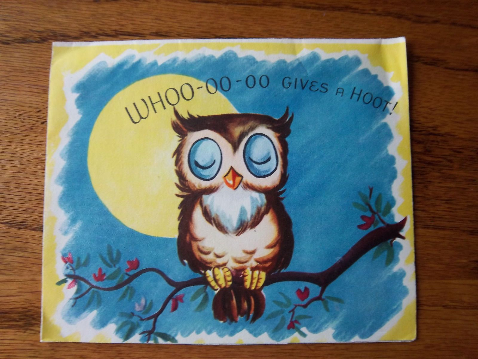 Pop Up 3d Paper Cardgreeting Card Birthday Card Love Cardvintage