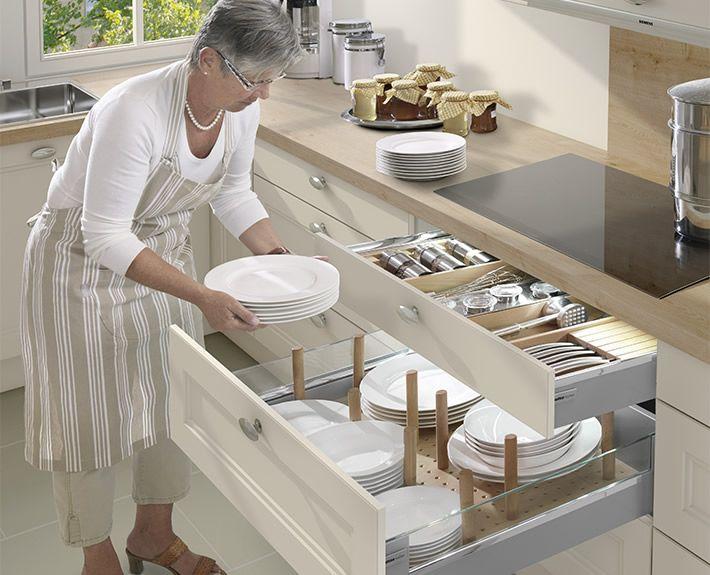 cocinas integrales sin muebles aereos - Buscar con Google | hogar ...