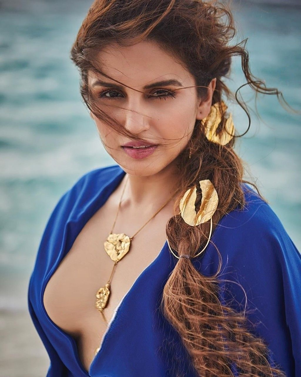 Watch Huma Qureshi video