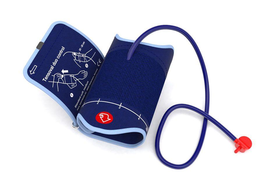 Blutdruckmessgerät 2 | Held + Team