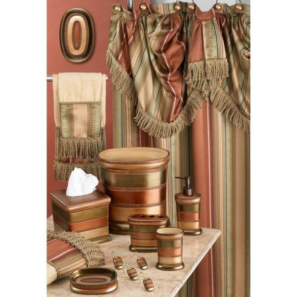 elegant shower curtains elegant shower curtains 1 600x600jpg - Designer Shower Curtain Ideas