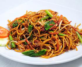 Sedap Sedap Sedap Resep Membuat Mie Goreng Spesial Yang Lezat Resep Makanan Dan Minuman Mie