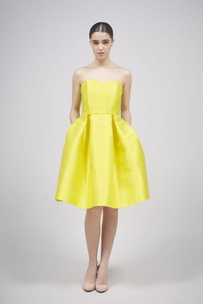 50 alternativas de vestidos de fiesta. ¡Sé la invitada perfecta! Image: 31