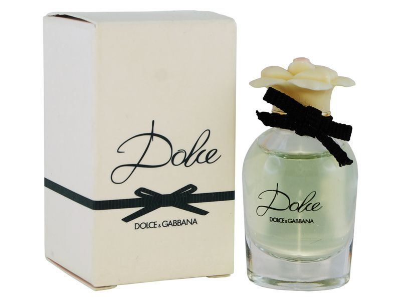 Miniatureeau Dolceamp; 5mlParfums De Gabbana Parfum k0O8wPnX