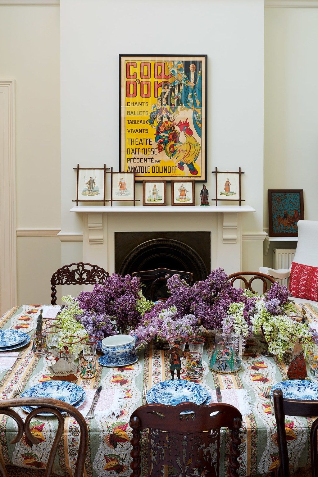 Nathalie FarmanFarma's Expert Guide To Decorating With