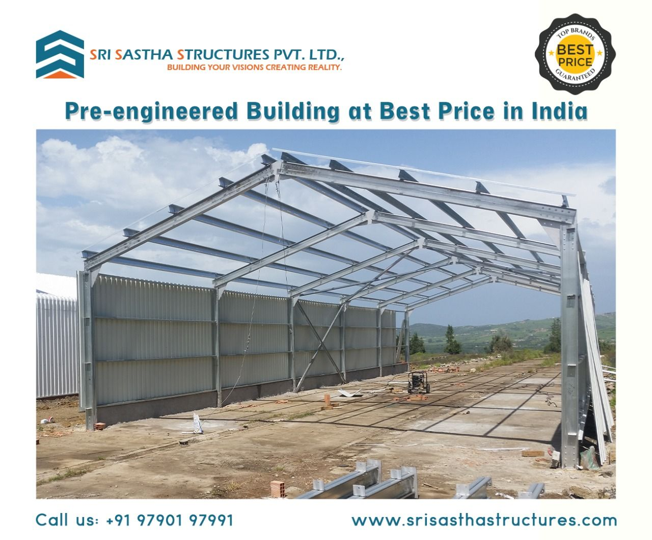 Peb Building Coimbatore In 2020 Pre Engineered Buildings Cool Roof Residential Roofing