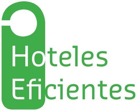 Logo oficial de las Jornadas Hoteles Eficientes