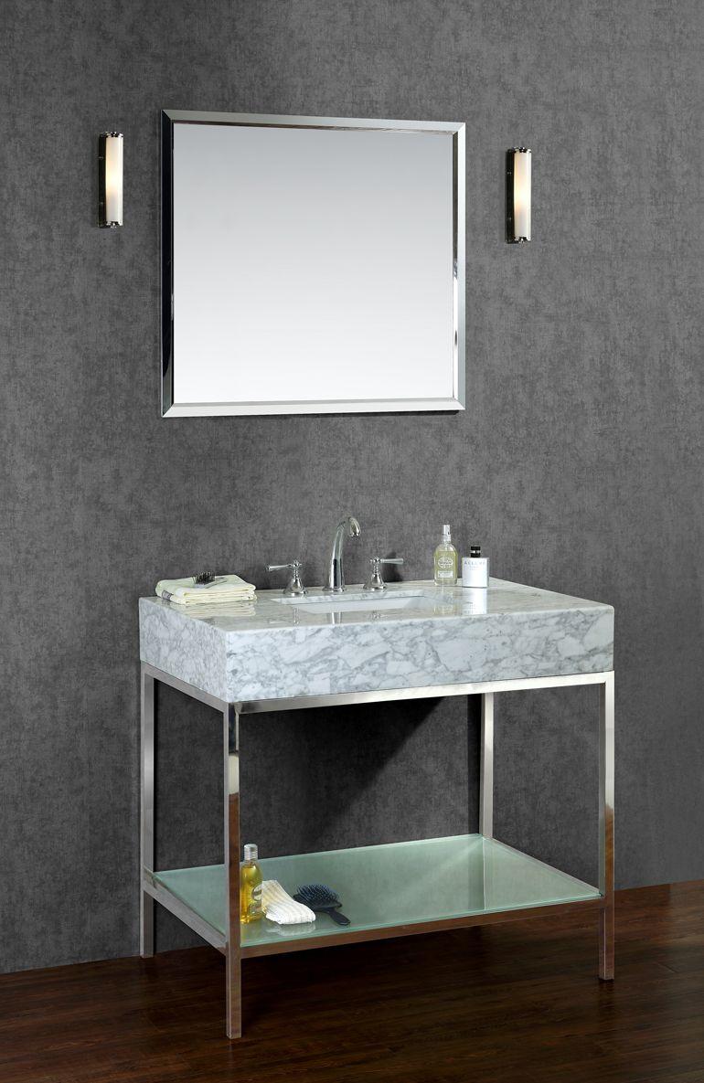 48 vanity mirror build in ariel brightwater 48