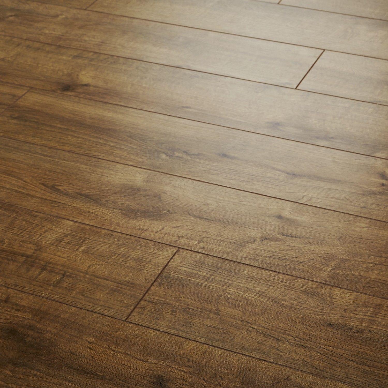Kronofix Cottage Albany Oak Laminate Flooring Flooring