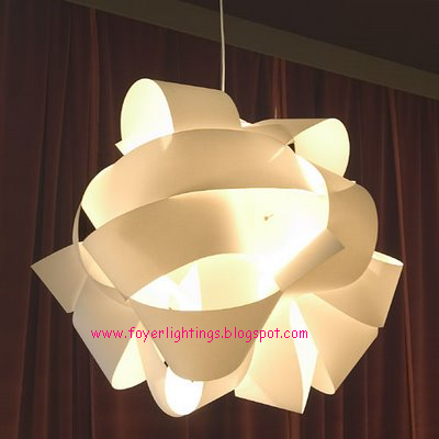 Modern Foyer Pendant Lighting – Contemporary Foyer Chandelier