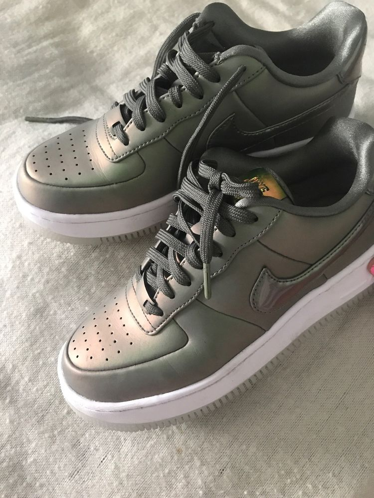 806faff1d82 Nike Air Force 1 Sneakers - Mens Size 6 US Womens Size 8 US Rare  fashion   clothing  shoes  accessories  mensshoes  athleticshoes  ad (ebay link)
