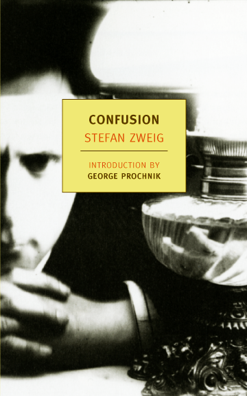 'Confusion' by Stefan Zweig. Enjoyable old fashioned read about youth, the passion of learning. A master of the novella.