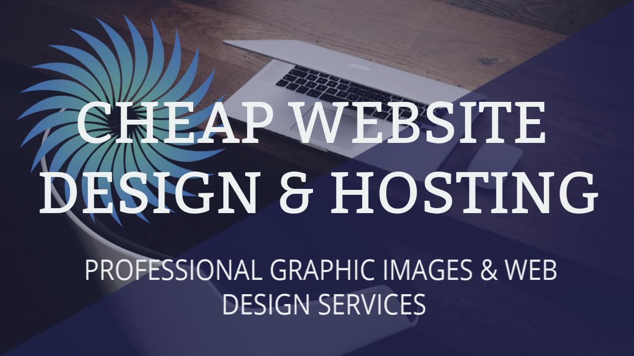 Cheap Web Design And Hosting Cheap Web Design Web Hosting Web Design