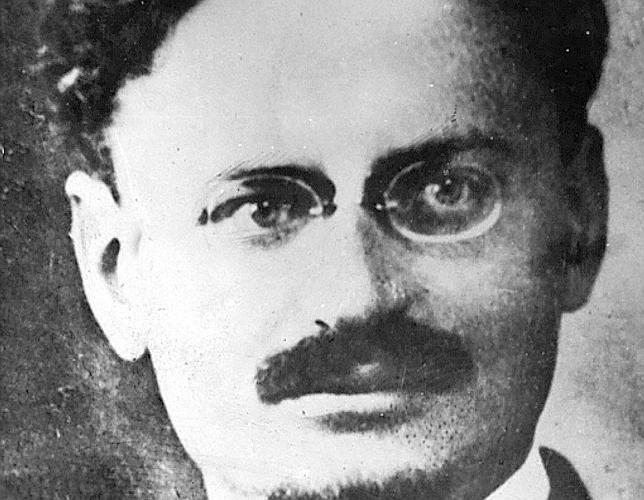 Las grandes mentiras del asesinato de Trotsky a manos de un comunista español