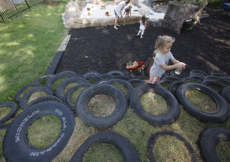 Preschool incorporates nature into learning in Chattanooga ...
