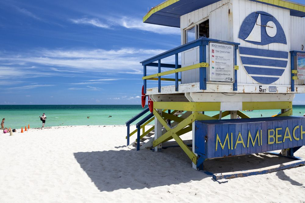 These Are The 30 Best Things To Do In Miami Beach Right Now With