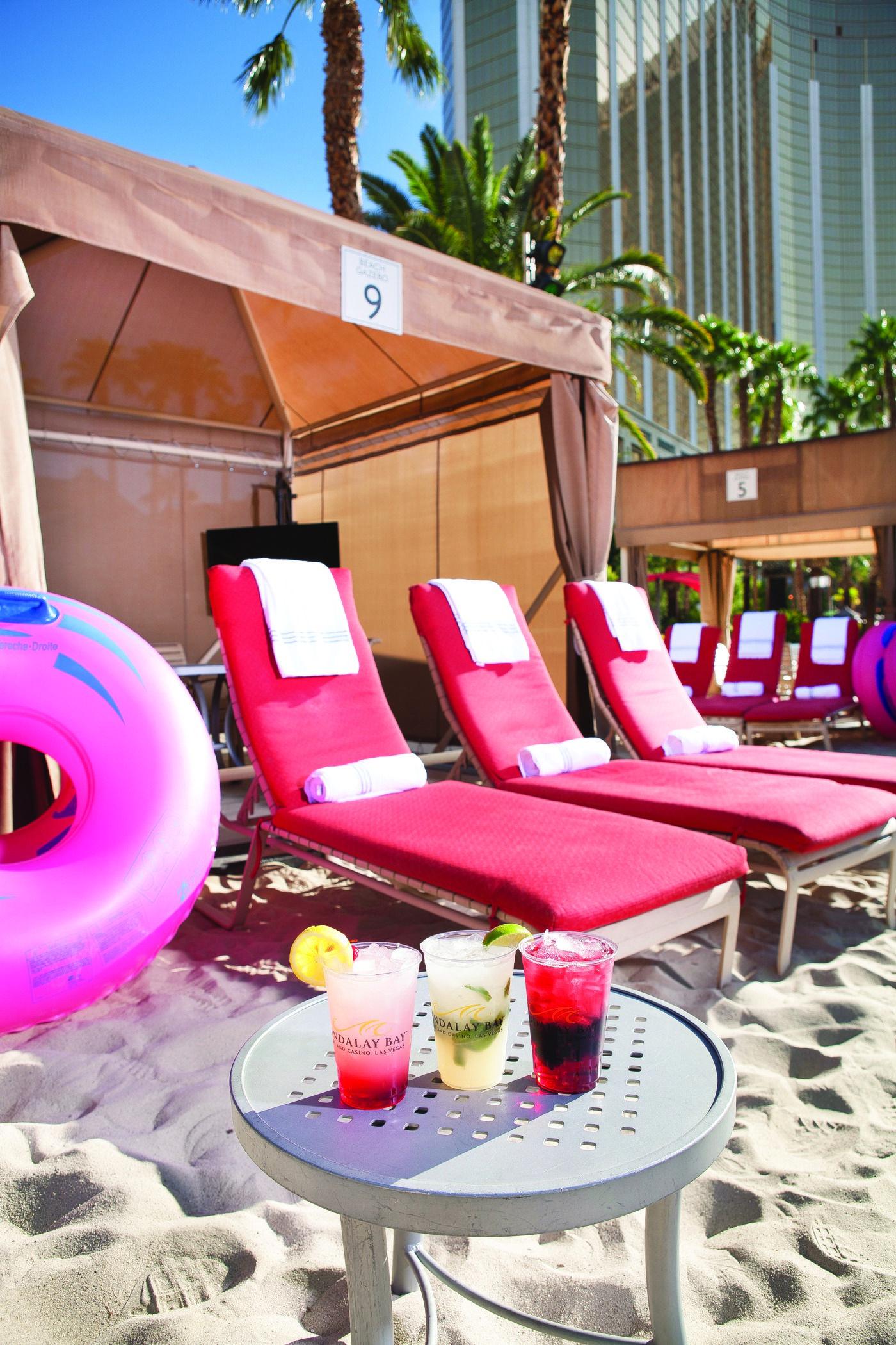 Pin On Summer In Las Vegas