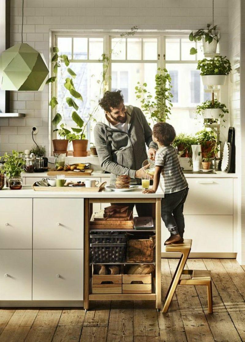 Haben Sie Schon Den Neuen Ikea Katalog 2019 Durchgeblättert Küchen