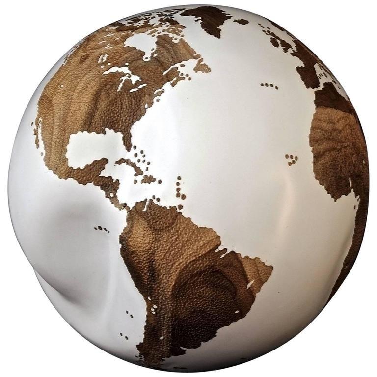 Globe Skin New Models by HB Globes
