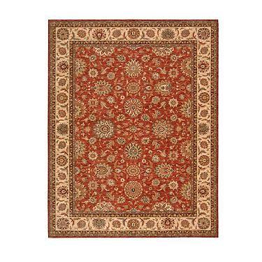 Sienna Rug Grandin Road Living Treasures Rugs Oriental And Persian Rugs