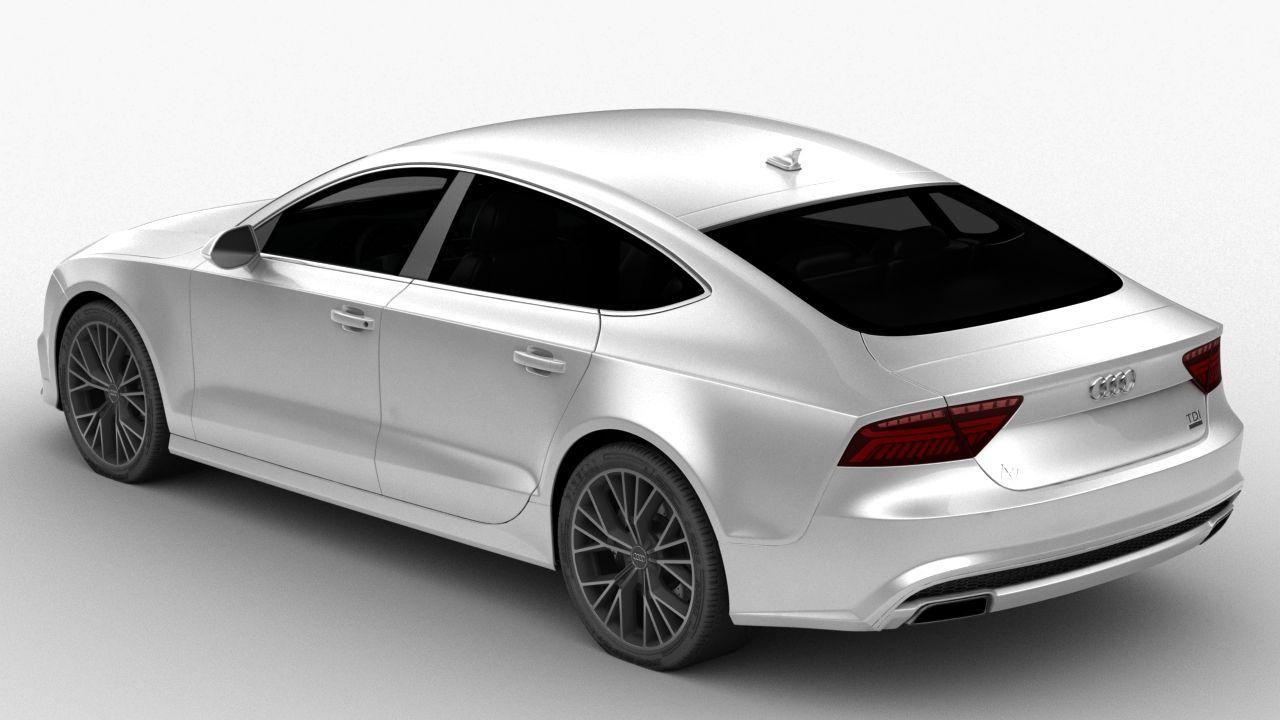 Audi A7 2015 Ad Audi Audi A7 Audi Car