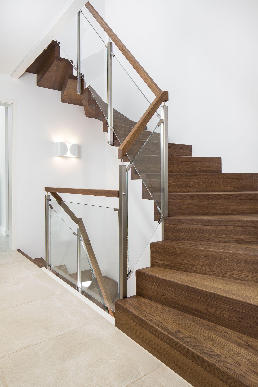 Fein Design Treppe Holz Lebendig Aussieht Fotos - Die Designideen ...