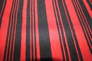 3aff66369af Apparel-fabric-Jersey-Knit-Modal-95-Rayon-5-Spandex-Lycra-Red-Black-Stripe -BTY