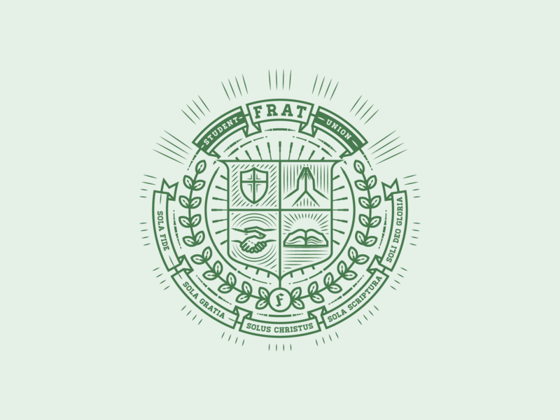 Frat Student Union Union Logo Frat Student