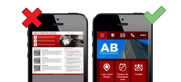 Internet móvel: seu site está preparado para acessos via celular   http://blog.hostgator.com.br/internet-movel-seu-site-esta-preparado-para-acessos-via-celular/