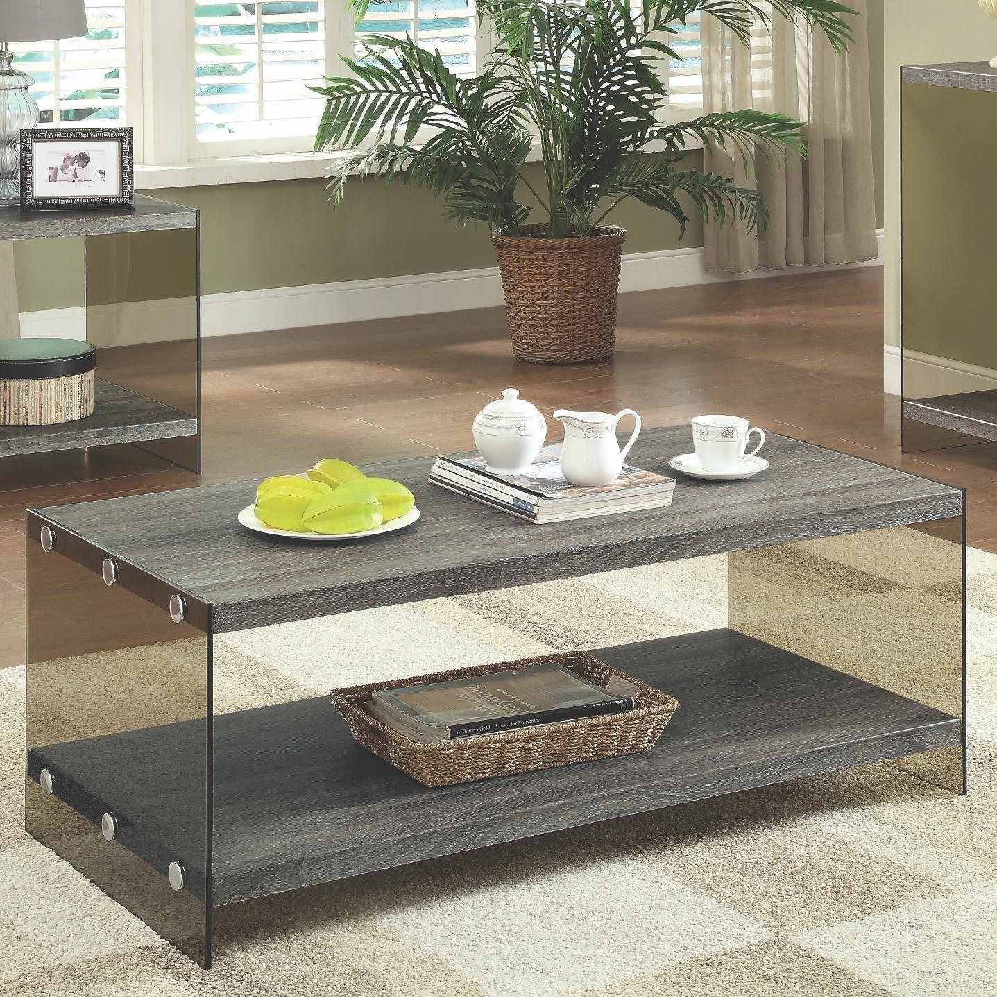 Cs968 Coffee Table 701968 Coaster Furniture Coffee Tables In 2021 Coffee Table Coffee Table Wood Coffee Table Setting [ 1437 x 1437 Pixel ]