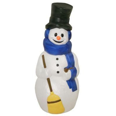 405 in Snowman Snowman