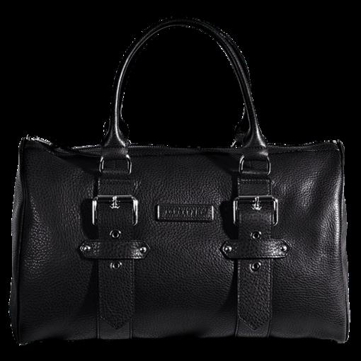Duffel bag - Kate Moss for Longchamp - Bags - Longchamp - Black - Longchamp United-States