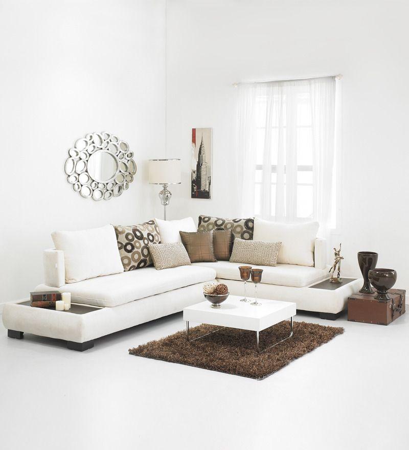 Fabulous Vegas Viva Sofa Set 1 Three Seater Sofa 1 Lounger By Urban Inzonedesignstudio Interior Chair Design Inzonedesignstudiocom