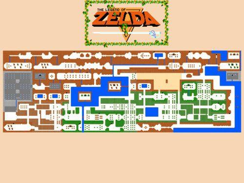 The Legend of Zelda\