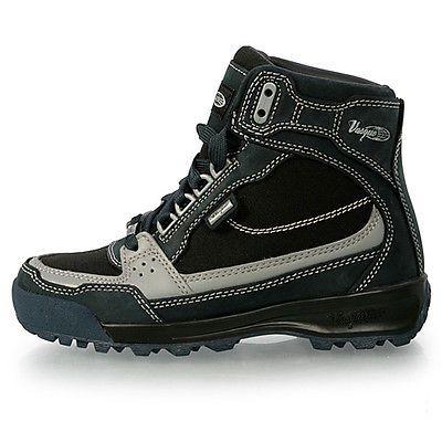 VASQUE CONTENDER GS BIG KIDS V-610GS Navy Grey Hiking Boots Boys Youth Size  5 7e423da3b