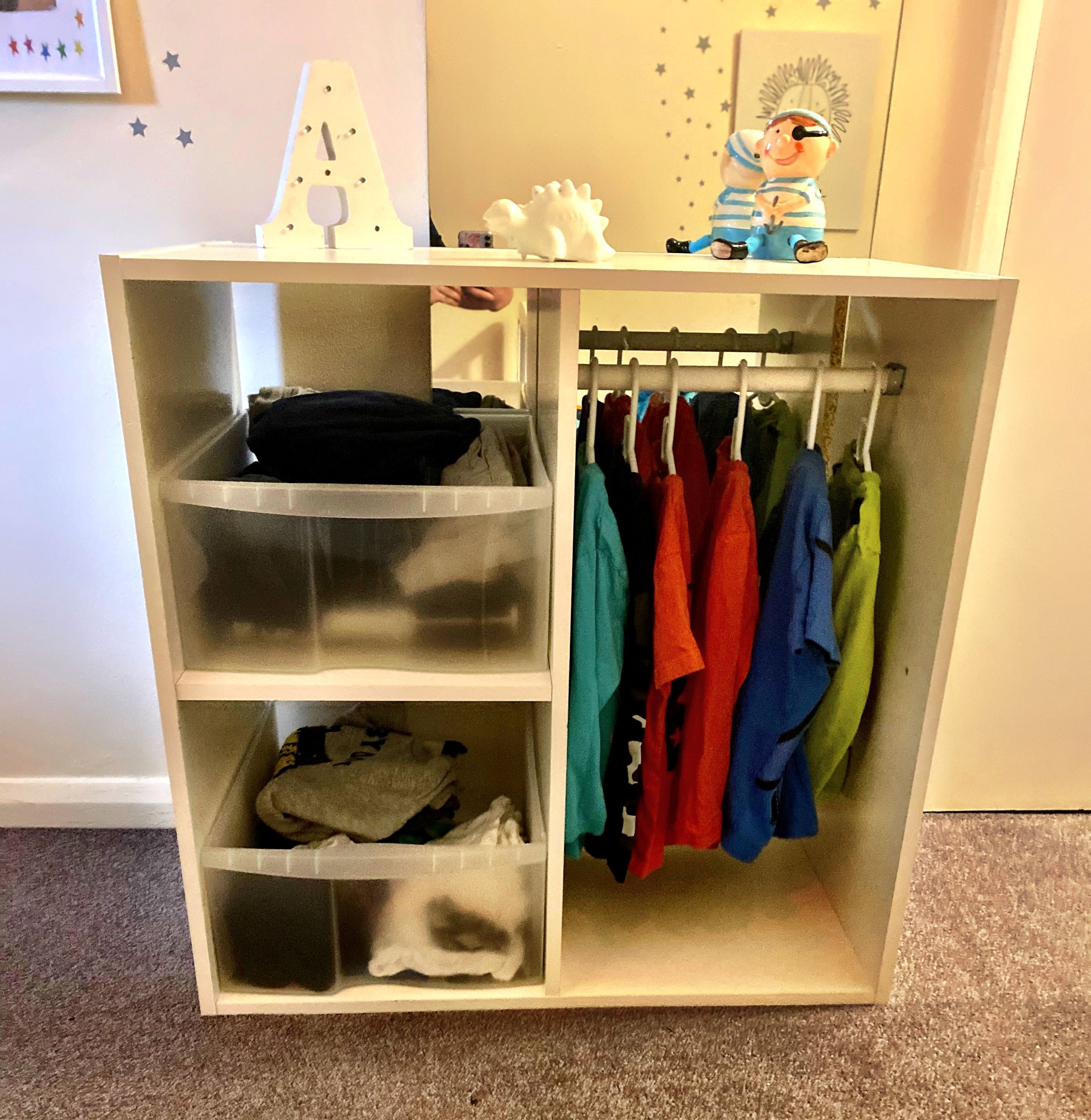 49+ Ikea hack doll closet ideas in 2021