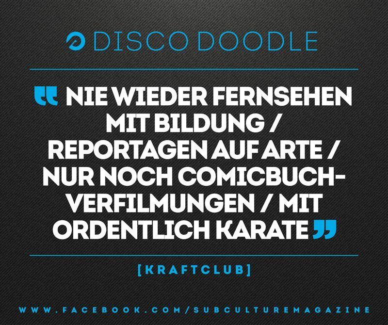 Nie wieder Fernsehen mit Bildung - Reportagen auf Arte - Nur noch Comicbuchverfilmungen - mit ordentlich Karate