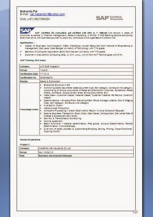 clerical resume examples Sample Template Example ofExcellent - tesco cv
